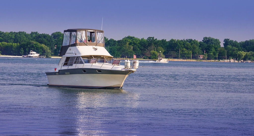 Boat insurance, fishing boat