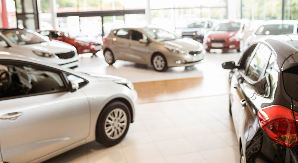 Auto Dealership, auto dealer insurance