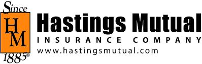 Hastings Mutual Insurance logo