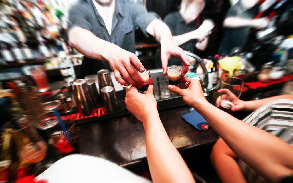 Ohio Liquor Liability Insurance, Sprouse