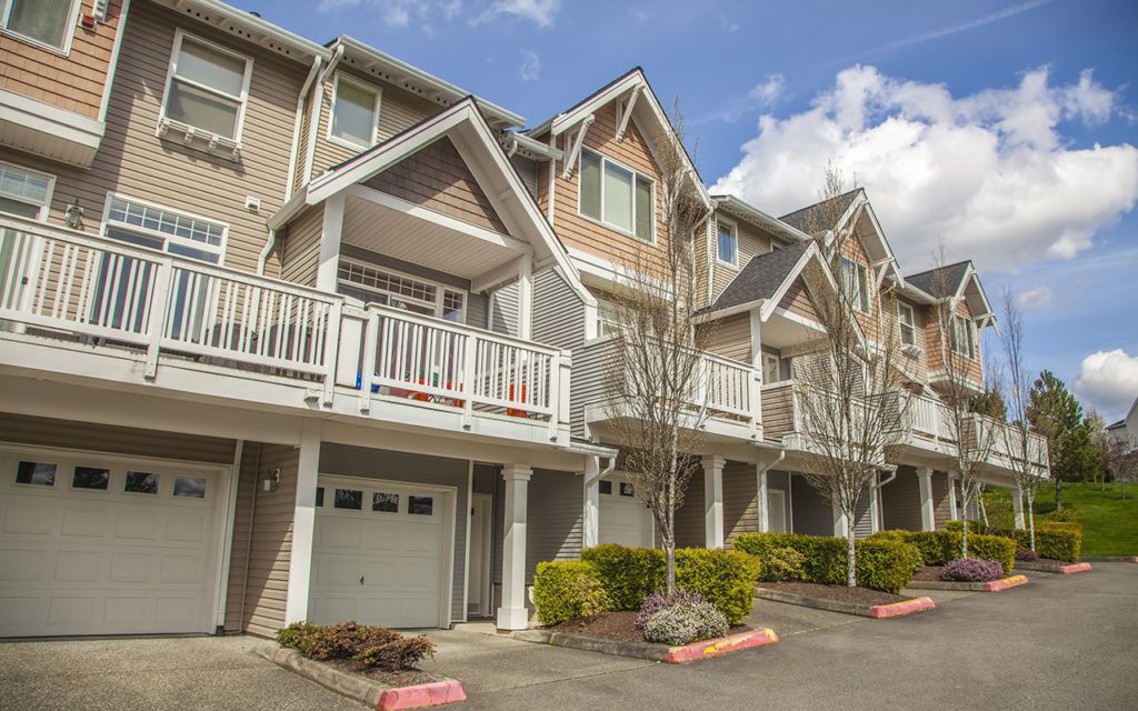 Rental units, insurance, Sprouse