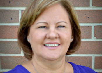 Wendy Suter, Sprouse Insurance agent