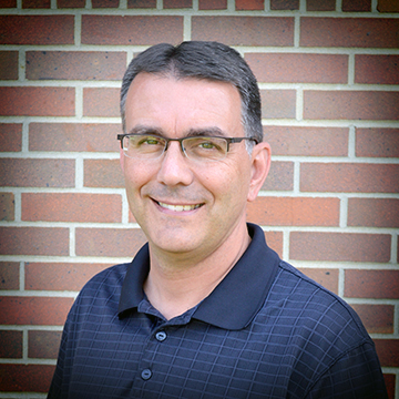 Barry Hohman, Sprouse Insurance agent