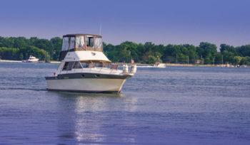 Boat insurance, fishing boat