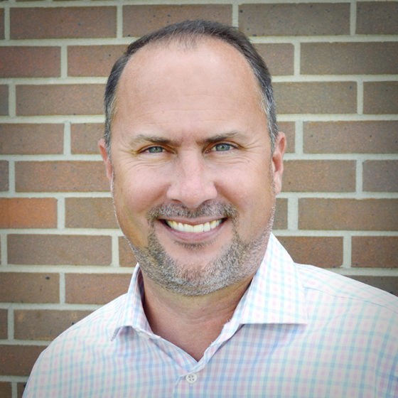 Brett Adams, Sprouse Insurance Agent