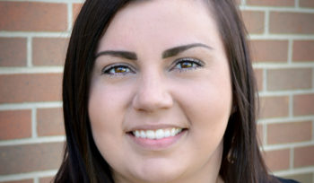 Chelsee, Sprouse Insurance agent