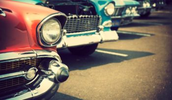 Classic Cars, insurance
