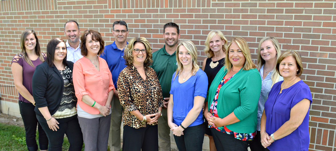 Sprouse Team, Sprouse Insurance