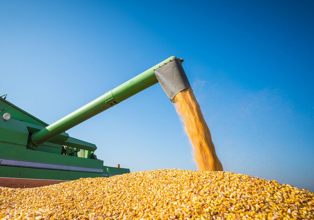 Ohio Farm Insurance, Combine, Sprouse