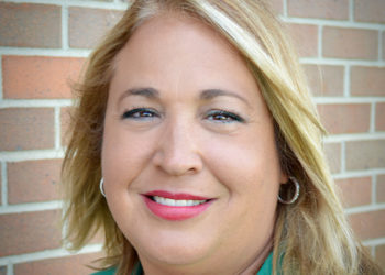 Jenny Caughorn, Sprouse Insurance agent Genoa