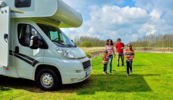 RV Insurance, Camper Insurance