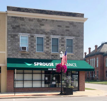 Sprouse Insurance, Genoa Office