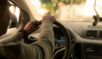Driving, insurance, uber