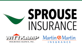Sprouse merges with Wittkamp Insurance and Martin & Martin Insurance, logos
