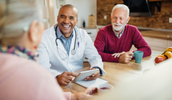 Medicare Eligible